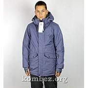 куртка Kalborn Куртка K-118 джинс 8(134-140) фото