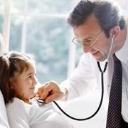 Лечение детей и подростков фото