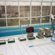 Реконструкция, ремонт бассейнов фото