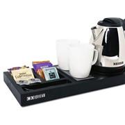Чайные наборы Corby для гостиничных номеров фото