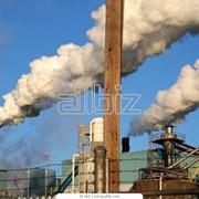 Разработка документации для получения разрешения на выбросы фото