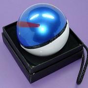 Универсальный внешний аккумулятор Power Bank Pokemon Go 12000 mah фото
