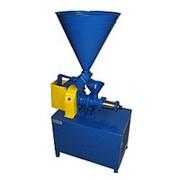 Экструдер корма шнековый зерновой КЭШ-3, 380 В фото