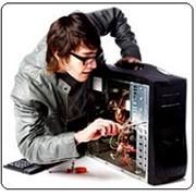 Ремонт и обслуживание компьютеров фото