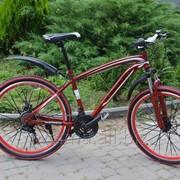 Велосипед Trino(Трино) TARO CМ111 фото