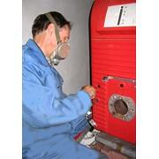 Проверка дымовых и вентиляционных каналов фото