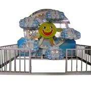 Детское колесо обозрения Mini Clound Ferry фото