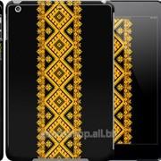 Чехол на iPad 5 Air Вышиванка 31 600c-26 фото