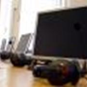 Лингафонный кабинет (10+1 рабочих мест) фото
