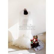 Услуги по пошиву свадебных платьев в Одессе фото