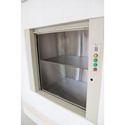 Малогрузовые лифты фото