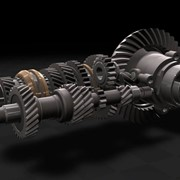 Техническая визуализация, 3D анимация фото