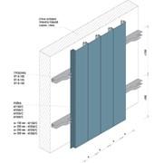 Системы фасадные фото