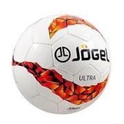 Мяч футбольный Jogel JS-400 Ultra №5 фото