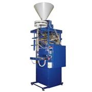 Фасовочно-упаковочный автомат на сжатом воздухе с объемным дозатором фото
