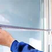 Ремонт металлопластиковых окон фото