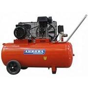Компрессор поршневой 100 л, 290 л/мин, 8 бар, 220 В, 2.2 кВт, Storm-100, Aurora фото