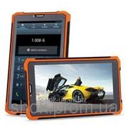 Защищенный планшет PS K8000 Android 4.2 WIFI GPS 6500 мАч фото