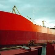 Покрытия Ceram-Kote для судов фото