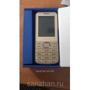 Кнопочный телефон Nokia 225 Dual Sim с 3G Золотой фото