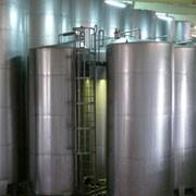 По хранению и доработке виноматериалов. фото