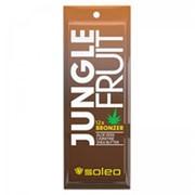 Soleo Soleo Натуральный мультибронзатор с пептидами (Basic | Jungle Fruit) 506407 15 мл фото