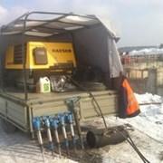 Аренда компрессоров в Барнауле фото