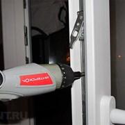 Ремонт пластиковых окон. Ремонт ПВХ дверей Одесса. фото