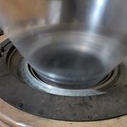 Плёнка рукавная полиэтиленовая вторичная (технич.) фото