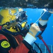 Водолазные услуги\Commercial Diving фото