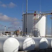 Перевалка ГСМ. Хранение ГСМ. Нефтебаза в Краснодар фото