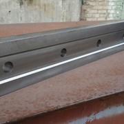 Ножи для металлолома SQUALO 620*150*70 фото