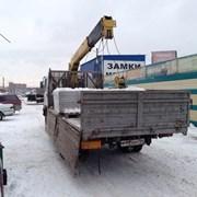 Аренда манипуляторов (самогрузов) в Тюмени фото