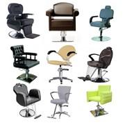 Парикмахерские кресла в Астане  фото