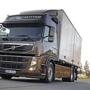 Международные перевозки негабаритных грузов фото