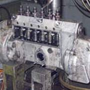 Ремонт и обслуживание топливной аппаратуры МВ, MAN, CASE, DEUTZ, VOLVO, SCANIA, IVECO, JOHN DEERE, IFA, ISUZU фото