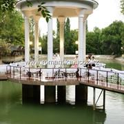 Оформление свадеб Алматы фото