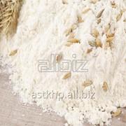 Мука пшеничная хлебопекарная в/с ГОСТ 5кг. фото