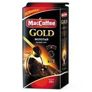 MacCoffee Gold Молотый фото