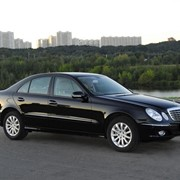 Аренда автомобилей VIP-класса фото