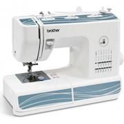 Машины бытовые швейные Швейная машина BROTHER Classic 30 (27 строчек, петля автомат, нитевдеватель, регуляторы длины 4,5мм и ширины строчки 7 мм) New фото
