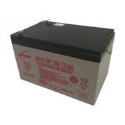 Аккумуляторы для ИБП GENESIS NP 12-12 фото