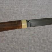 Нож из дамасской стали №68 фото