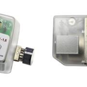 Малогабаритный бытовой счётчик газа ВЕКТОР-С-1.6 фото