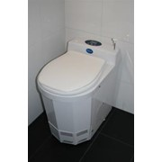 Автономный туалет Separett Flame 8000 фото