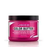 Joico, Тонирующая маска Color Butter, розовая, 177 мл фото