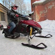 Снегоходы Armada SR150 фото