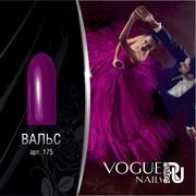 Vogue Nails, Гель-лак №175 Вальс 10мл xхх фото