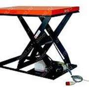 Стол подъемный HIW 4.0 фото