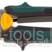 Ножницы Kraftool UNI-KRAFT по твердому металлу, с двойной рычажной передачей, Cr-Mo, правые, 180мм Код: 2326-R фото
